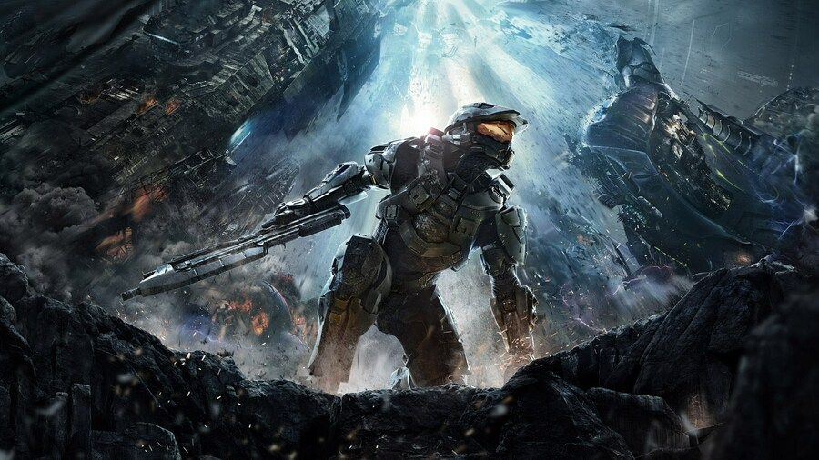 Poll: What's Your Favourite Halo Game So Far?