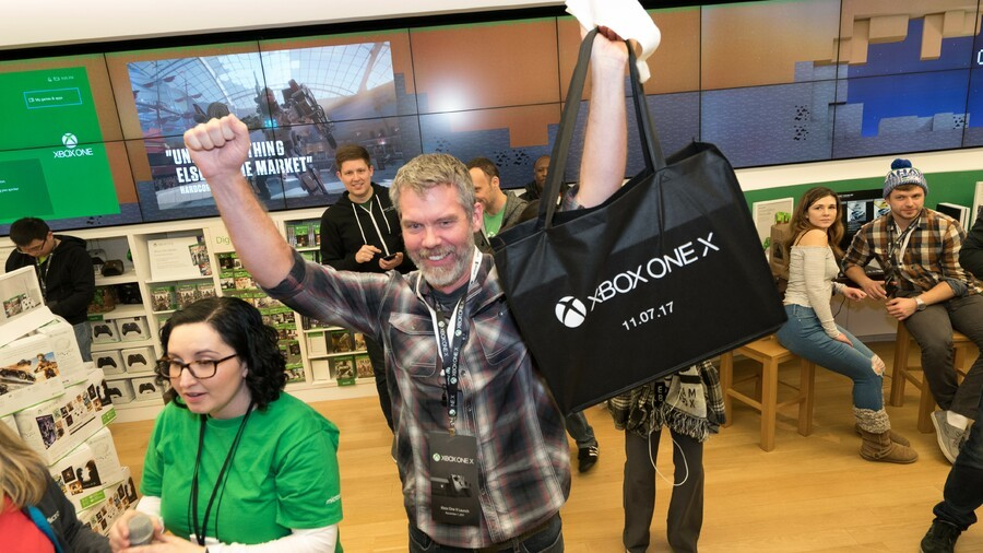 Poll: How Many Xbox Consoles Have You Owned In Total?