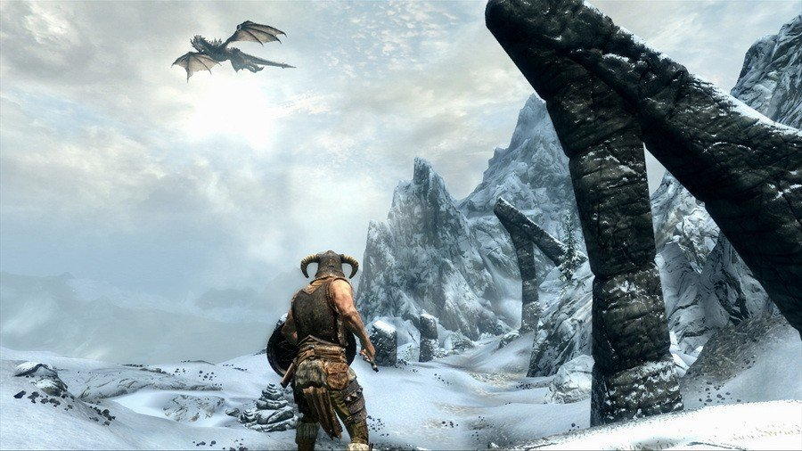 Elder Scrolls Can Use Mods On Xbox Game Pass For PC