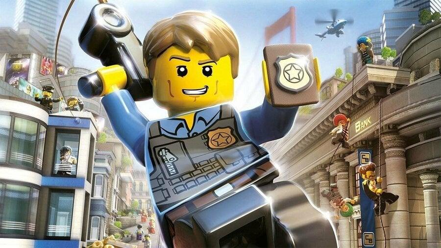 Deals: Huge LEGO Franchise Sale Now Live On Xbox (April 16-23)