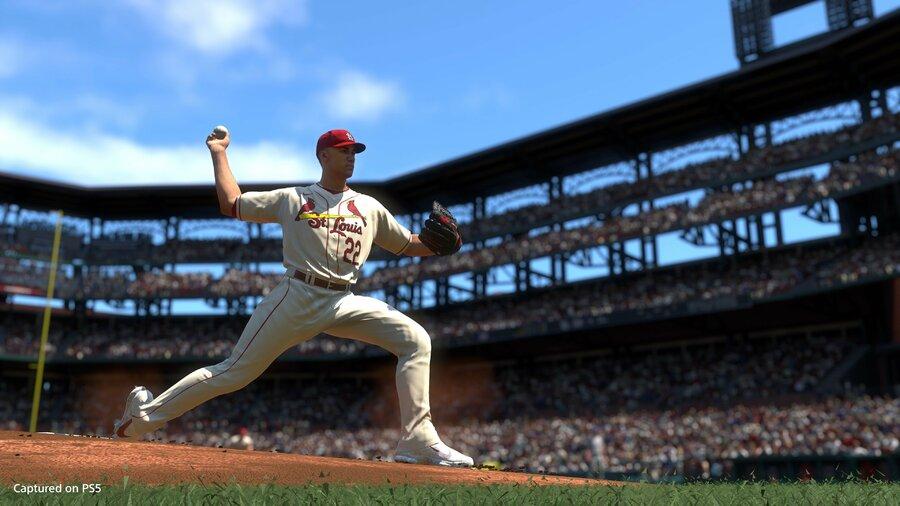 La sortie Xbox de MLB The Show 21 semble avoir été un succès majeur pour Sony