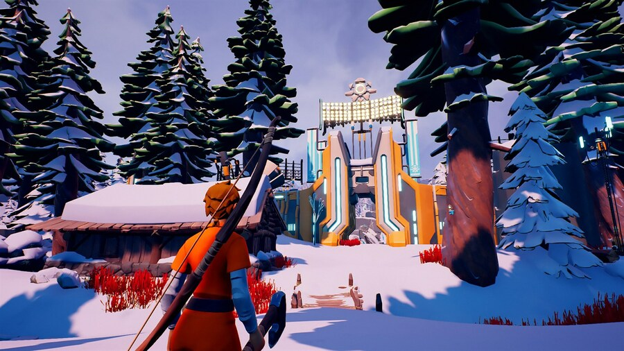 Free-To-Play Battle Royale Darwin Project Is Slowly Shutting Down