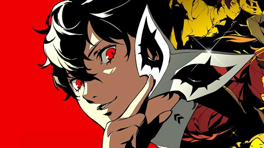 Atlus Is Revealing Seven Projects To Mark Persona's 25th Anniversary