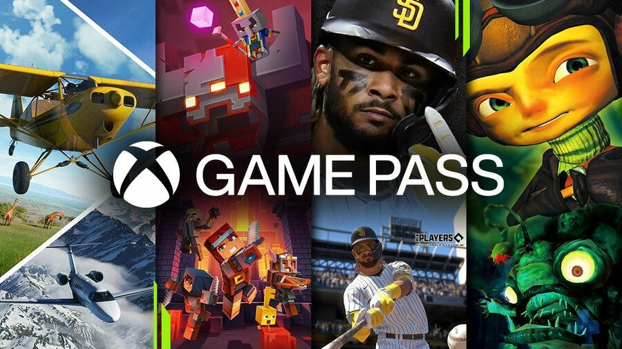 Take-Two: Xbox Game Pass Style Services 'Don't Make Sense For Frontline Titles'