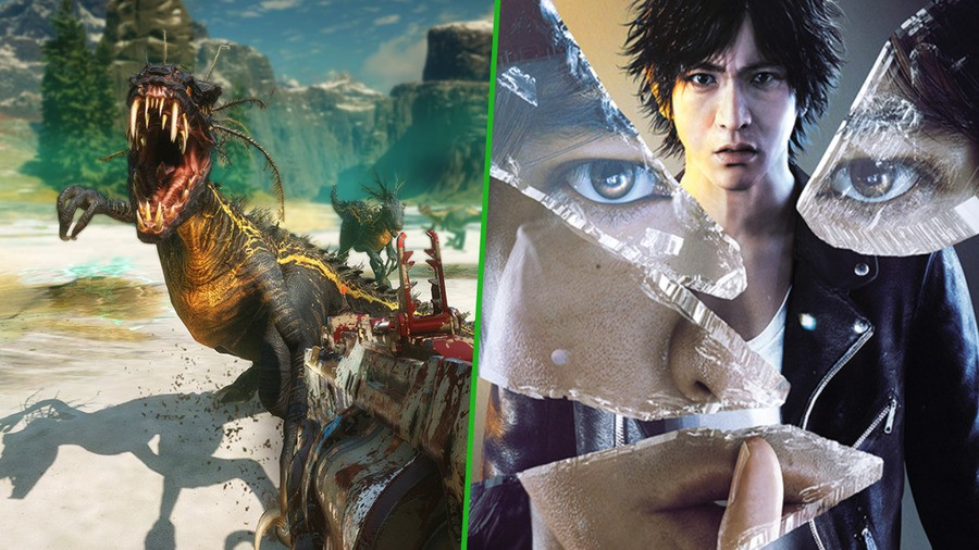 These 15+ Games Are Coming To Xbox In April 2021