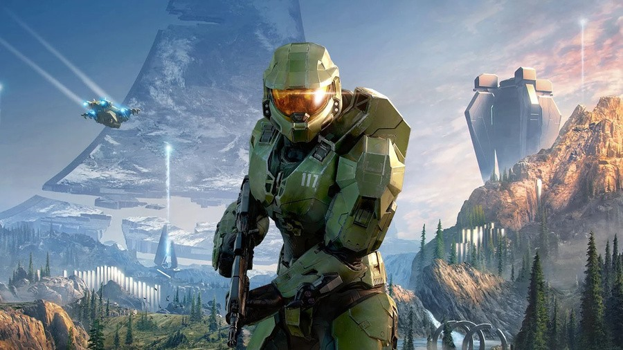 Don't Worry, It Looks Like Halo Infinite Will Be At Gamescom Opening Night Live