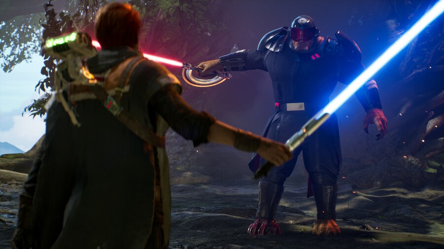 EA Committed To Investing In The Jedi: Fallen Order Franchise