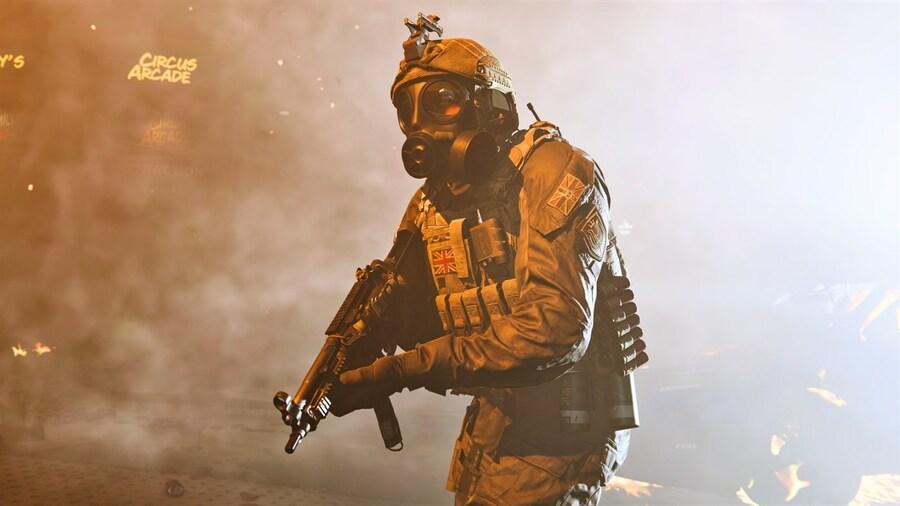 UK Charts Call Of Duty Modern Warfare Loses Top Spot