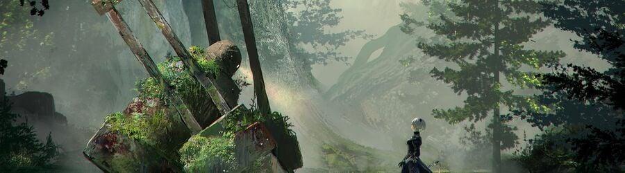NieR:Automata (Xbox One)