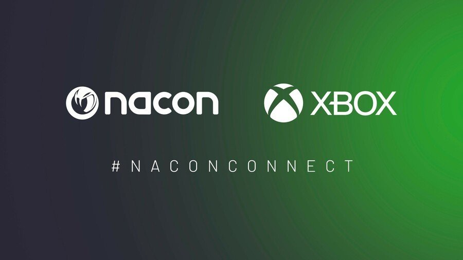 Nacon To Create Officially Licensed Accessories For Xbox One and Xbox Series X