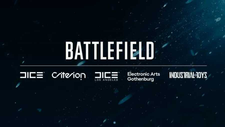 Battlefield 2021's Trailer Appears To Have Leaked In Audio Form