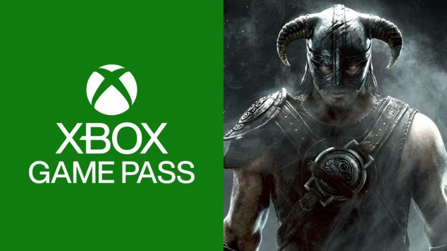 Xbox Bethesda Great Exclusives Only On Xbox Game Pass