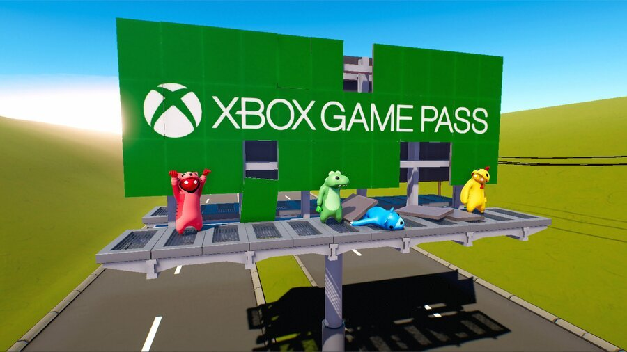 Gang Beasts Will Add Cross-Play When It Joins Xbox Game Pass, But Not With PlayStation
