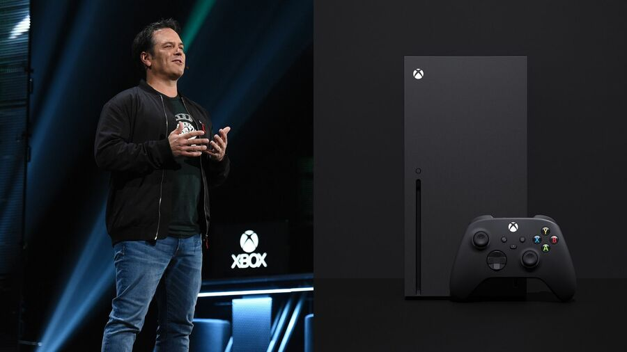 """Xbox Boss: """"Our Strategy Is Centred Around The Player, Not The Device."""""""