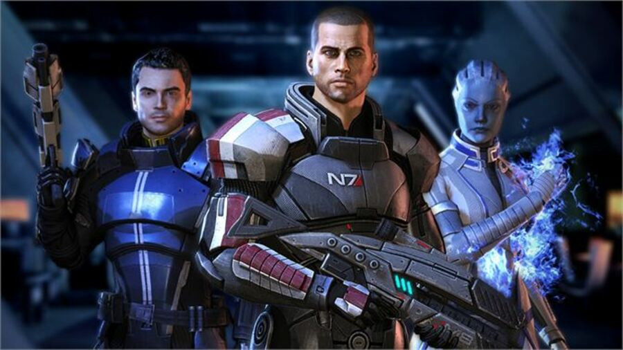 Rumour: Mass Effect Trilogy Remaster Pushed Back To Early 2021