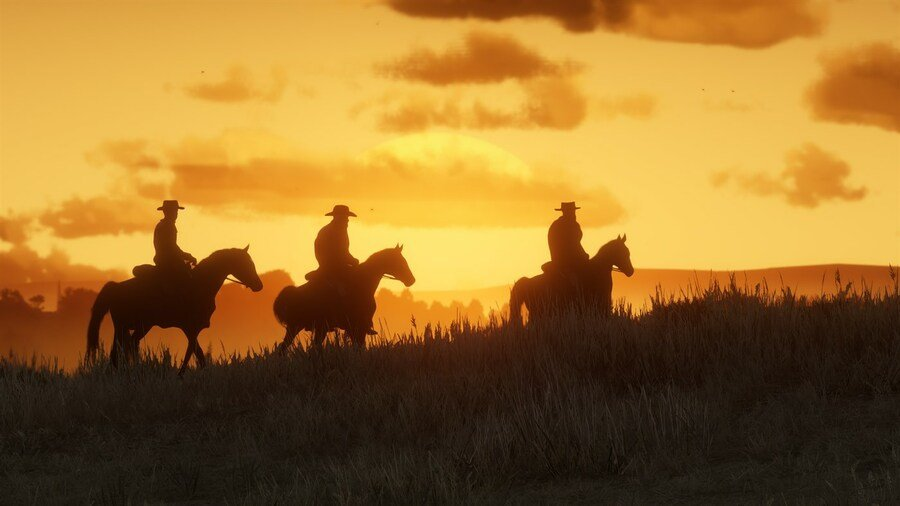 Red Dead Online Is Leaving Xbox Game Pass Soon