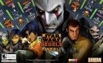 Pinball FX2 - Star Wars Rebels