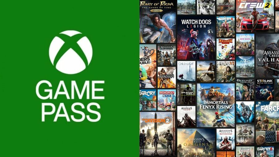 Rumour Suggests Ubisoft+ Could Join Xbox Game Pass Ultimate