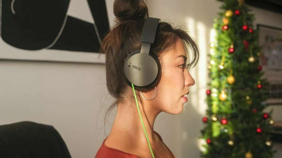 Xbox Has Unveiled A New Stereo Headset, Launching This September