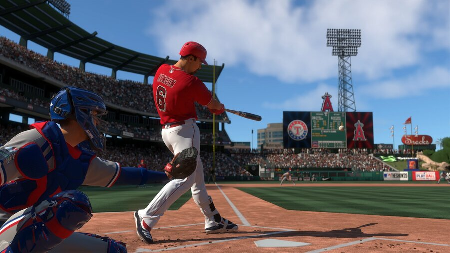 MLB The Show Could Finally Be Announced For Xbox Next Month