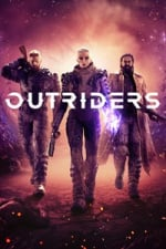 Outriders - 2nd February 2021