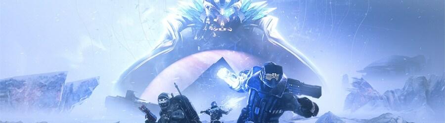 Destiny 2: Beyond Light - 8th December