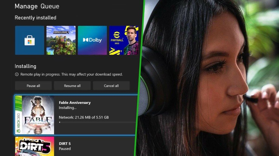 Xbox Suffers With 'Installation Stopped' And Party Chat Issues