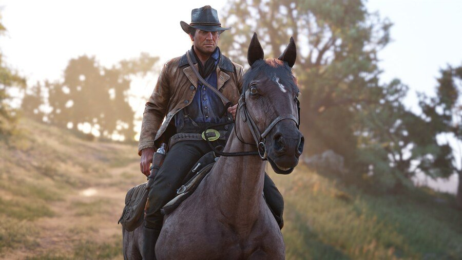 Reminder: Red Dead Redemption 2 Leaves Xbox Game Pass Today
