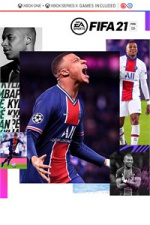 FIFA 21 - 4th December