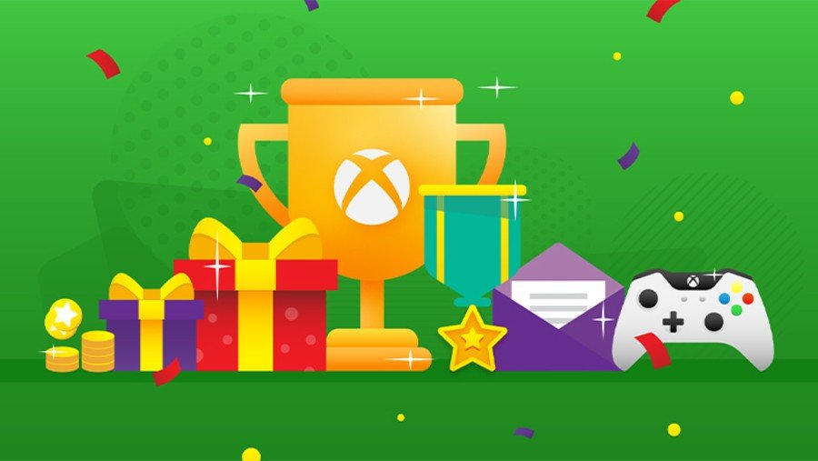 The Microsoft Rewards Xbox Gamerscore Challenge Is Back For May 2021