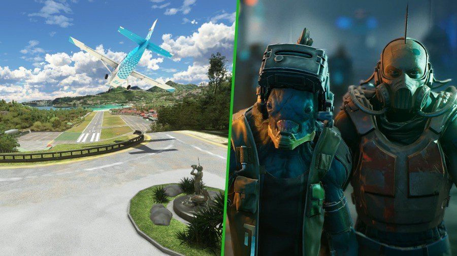 Roundup: Here's What's Coming To Xbox In July 2021