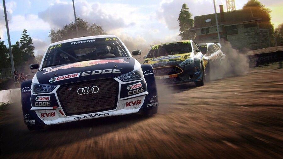 Pick One: Which Codemasters Racer Are You Most Excited For On Xbox Game Pass?
