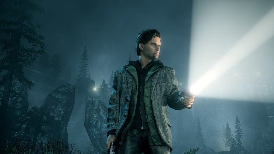 Alan Wake Is Coming To Xbox Game Pass For Console And PC Next Week