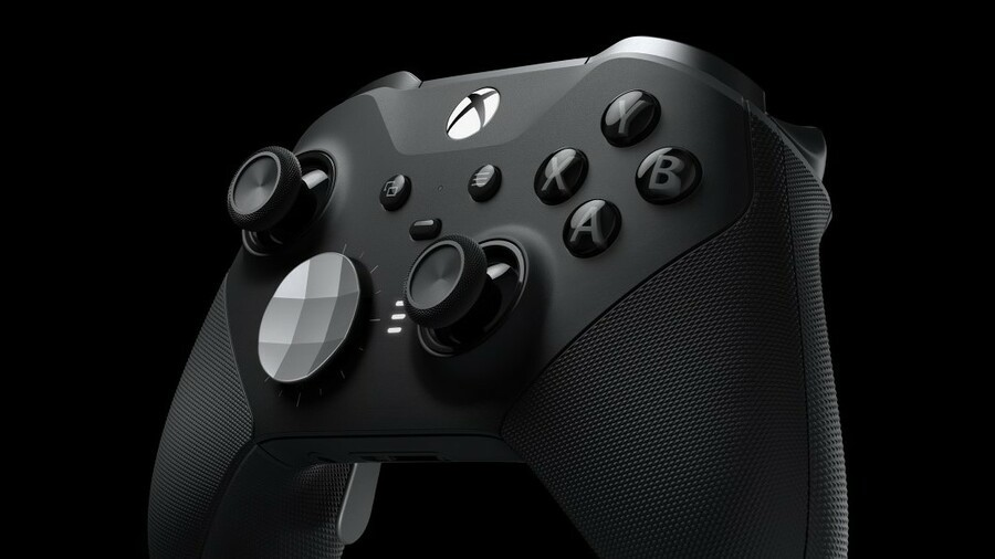 Xbox Elite Series 2 Controller Warranty Extended To One Year