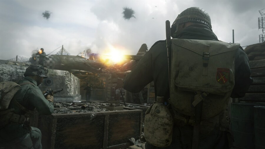 It Looks Like We Already Know The Name Of This Year's Call Of Duty
