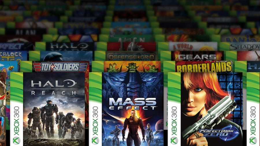 Microsoft: We Want More Xbox Backwards Compatible Games, But It's Difficult