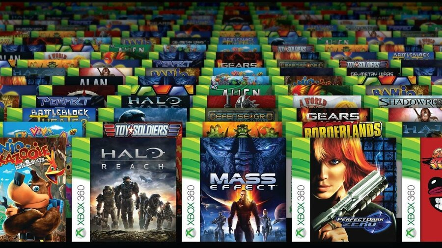 Xbox Claiming It 'Fights For Game Preservation' Is Met With Backlash