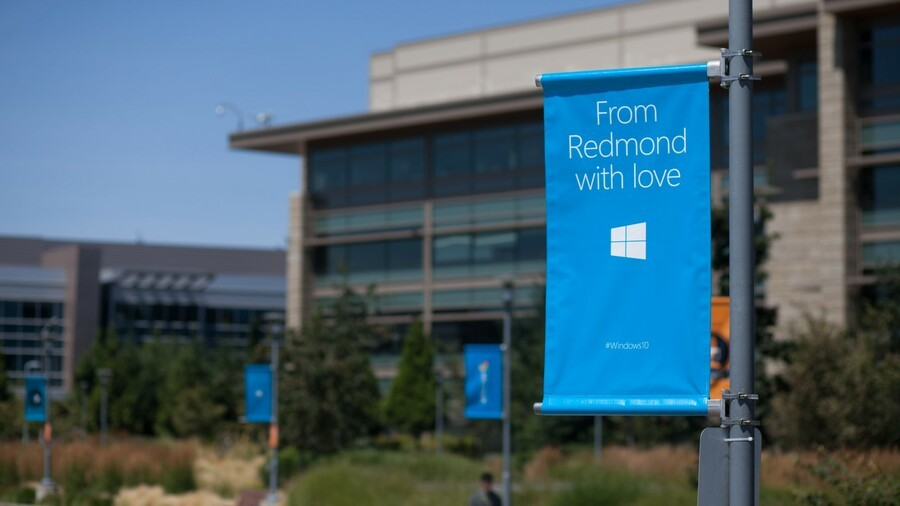 Microsoft Headquarters To Become Mass Vaccination Site For COVID-19