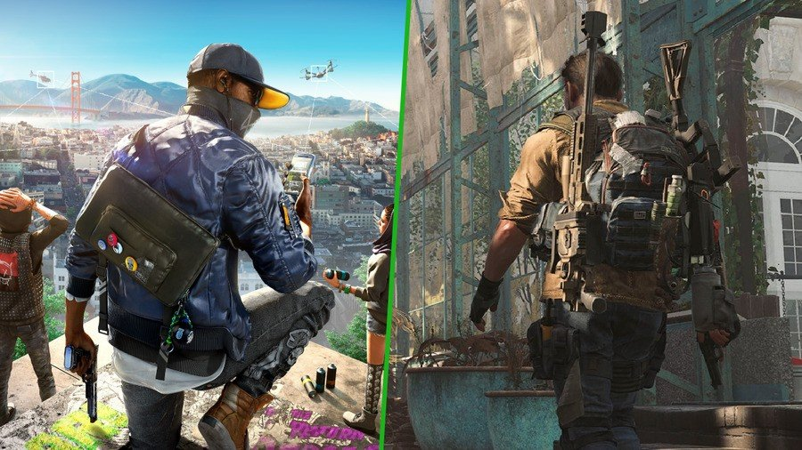 These 100+ Games All Have Free Trials On Xbox One, Series X