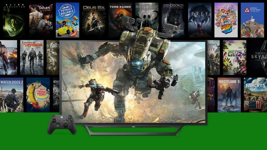 Guide: Tous les jeux avec FPS Boosts sur Xbox Series X et Xbox Series S