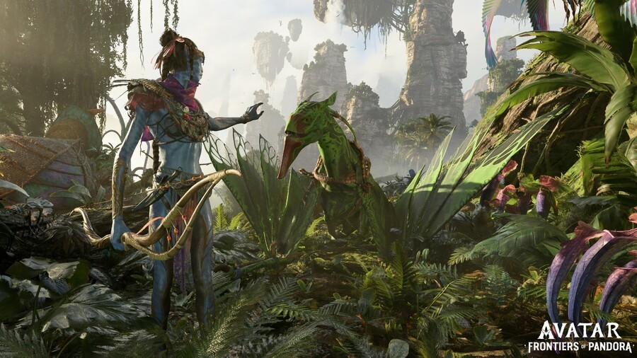 Roundup: Here's What Was Revealed At Ubisoft Forward E3 2021