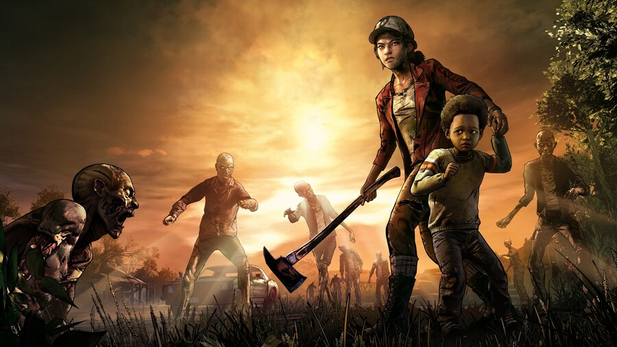 Skybound Shuts Down Rumours Of Telltale's The Walking Dead Revival