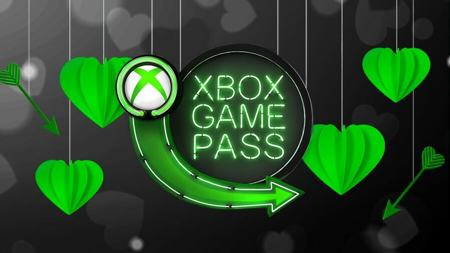 Xbox Game Pass Has Some Kind Of Surprise In Store For Us On Sunday