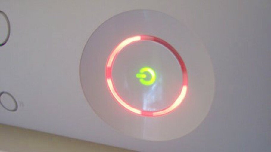 Talking Point: Did Your Xbox 360 Suffer The Dreaded RROD?