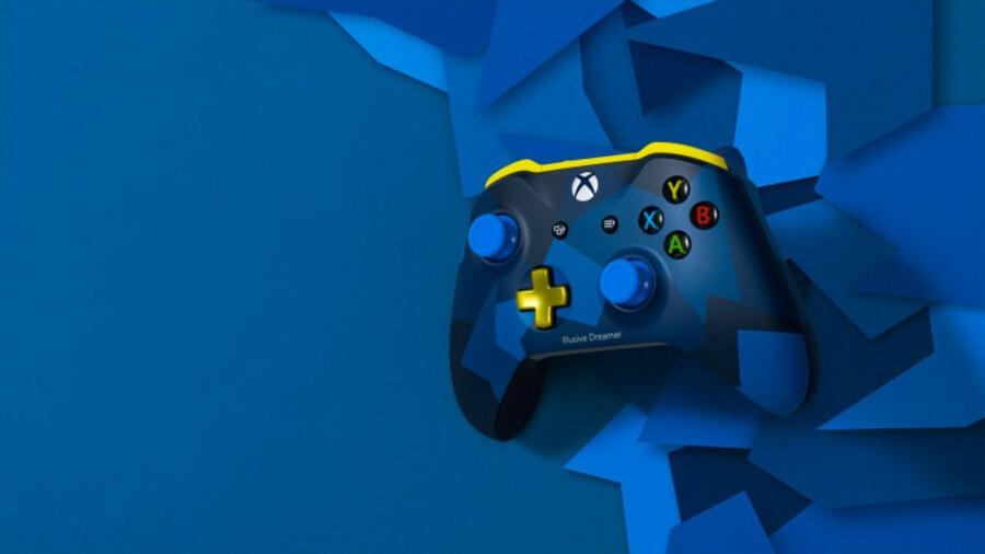 Xbox Design Lab Goes Temporarily Offline In October For 'Updates'