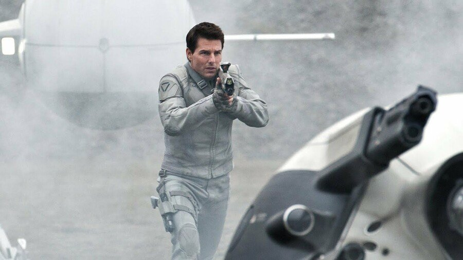 Tom Cruise Could Be Appearing In Bethesda's Starfield