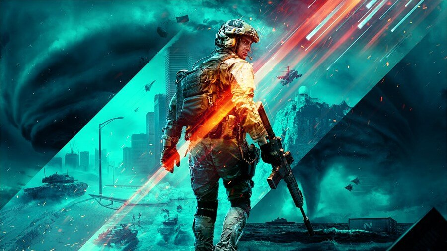 Battlefield 2042 Beta: Early Access Release Times For Xbox Game Pass Ultimate And EA Play