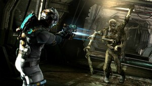 Dead Space 3 - Due in February