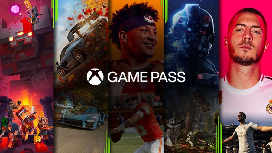 Talking Point: What Games Do You Want On Xbox Game Pass In 2021?