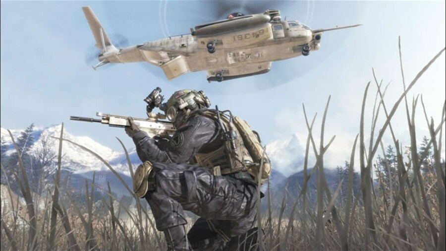 Call of Duty Modern Warfare 2 Campaign Remastered Appears To Have Been Confirmed